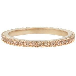 Chloe + Isabel Jewelry - C+I Petits Bijoux Stacking Ring - November